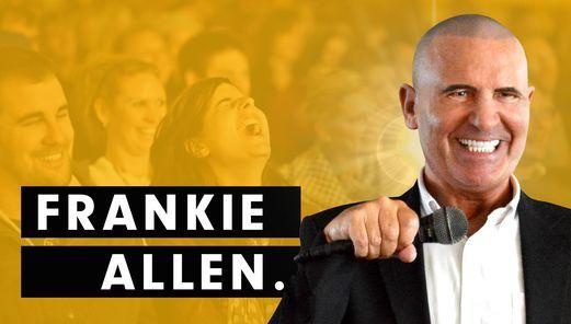 Frankie Allen Live In Douglas Best Western Palace Hotel Casino Douglas August 7 2021 Allevents In