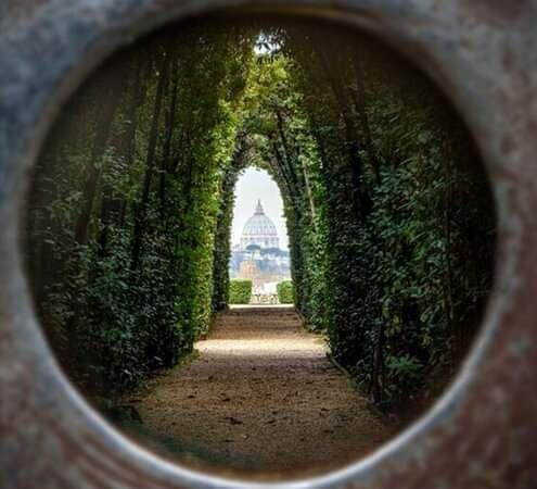 Apertura Esclusiva: Priorato di Malta (dal vivo), 9 October | Event in Rome | AllEvents.in