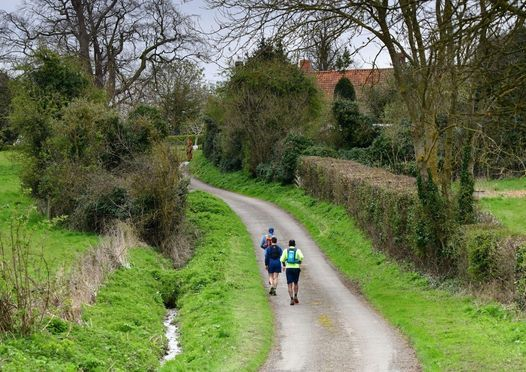 Rose of the Shires Ultra 54, 27 March | Event in Northampton | AllEvents.in