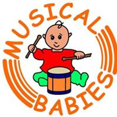 Musical Babies España