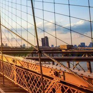 Brooklyn Bridge Date Walk (Sunset Singles Stroll)
