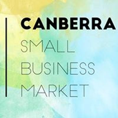 Canberra Small Business Market