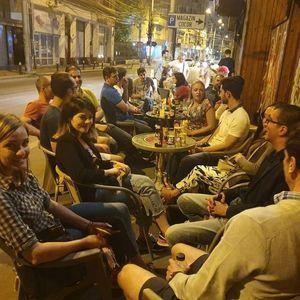 Modena BlaBla Language Exchange (Online - Every Wednesday)