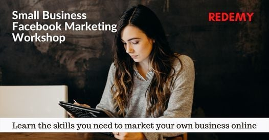Facebook Marketing and Digital Advertising for Small Business Owners, 27 October | Event in Stellenbosch | AllEvents.in