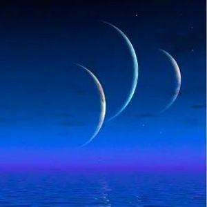New Moon Ceremony & Salutations