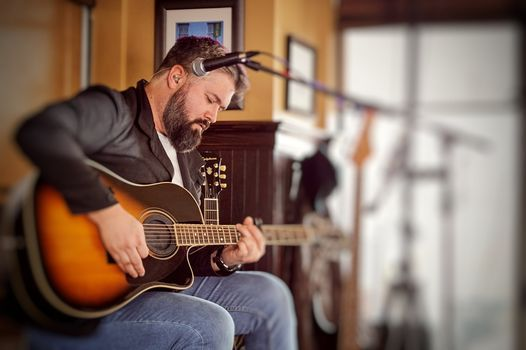 Geoff Kennedy at The Rustic Crust, 18 June | Event in Lower Sackville | AllEvents.in