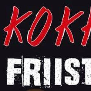 MC Kajo & Are Kokkola Friistailaa