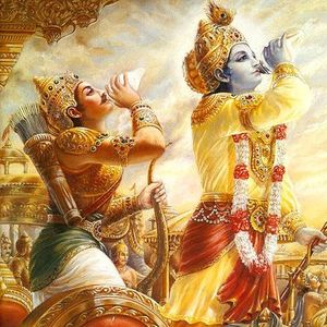 Bhagavad Gita Workshop