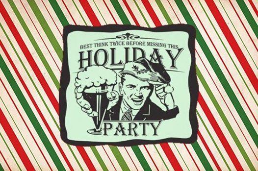 Tartan Inn Christmas PartyCustomer Appreciation
