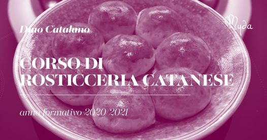 Corso di Rosticceria Catanese | Event in Catania | AllEvents.in