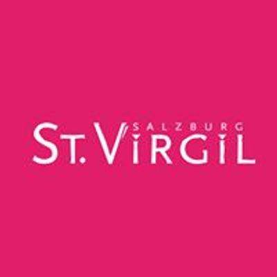 St. Virgil Salzburg