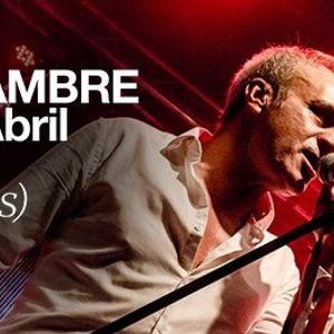 Concert HOTEL Cochambre al Sarau08911