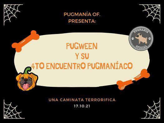 PugWeen y su 4to Encuentro PugManíaco, 17 October   Event in San Miguel De Allende   AllEvents.in