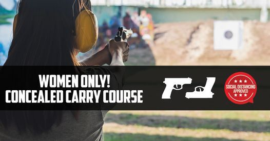 Concealed Carry Class - Pompano Beach, FL  - Women Only - Only $19.99!, 23 June   Event in Pompano Beach   AllEvents.in