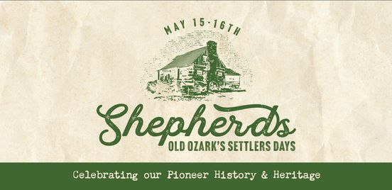 Old Ozark's Settlers Days, 15 May | Event in Branson | AllEvents.in