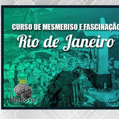 Mesmerismo e Fascinao com Leila Mahfud - Mdulo 2 - Rio de Janeiro