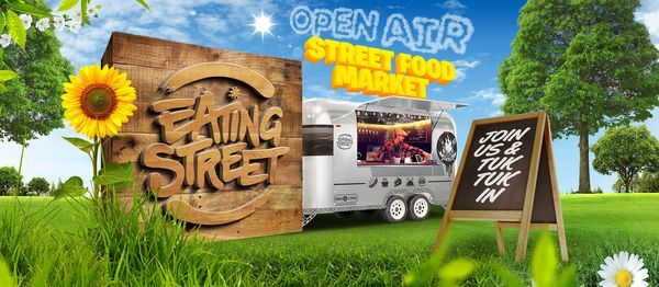 Summer 'Eating Street' Food Market -Christchurch Park, Ipswich, 12 August | Event in Ipswich | AllEvents.in