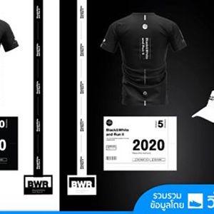 Black & White and Run 2020