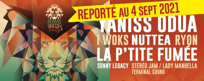 Reggae breizh party 6, 4 September | Event in South Yarra | AllEvents.in