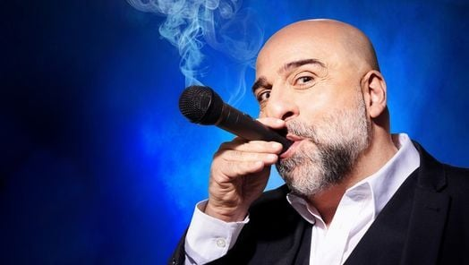 Omid Djalili: The Good Times Tour, 21 March | Event in Chichester | AllEvents.in
