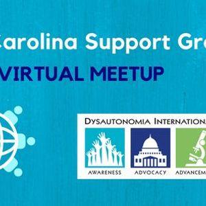 North Carolina Support Group Virtual Meetup