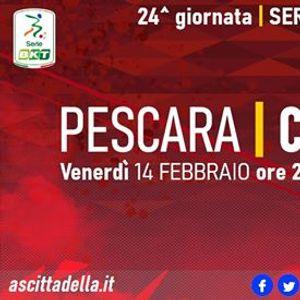 Pescara  Cittadella