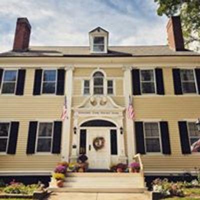 Schenectady County Historical Society
