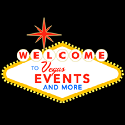 Vegas Events and More