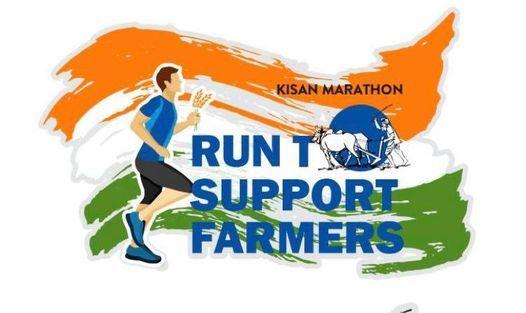 Chandigarh Kisan Marathon, 15 August   Event in Chandigarh   AllEvents.in