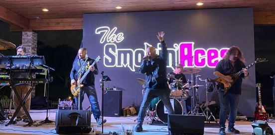 The Smokin' Aces - LIVE at Galuppi's return Sat. June 26th, 26 June | Event in Pompano Beach | AllEvents.in