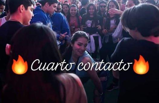 Cuarto Contacto at Naucalpan, Naucalpan