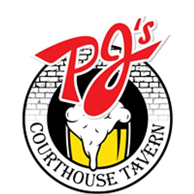 PJ's Courthouse Tavern