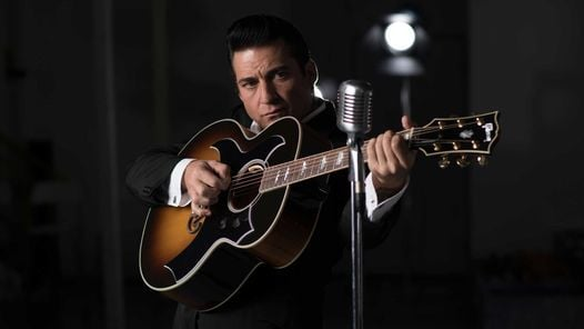 The Man In Black: Tribute To Johnny Cash, 22 January | Event in Kansas City | AllEvents.in