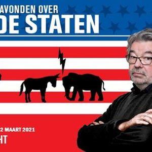 De Verenigde Staten volgens Maarten van Rossem