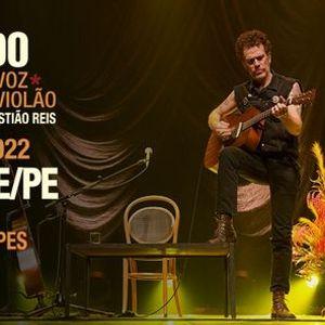 Nando Reis em RecifePE - Esse Amor Sem Preconceito - 1303
