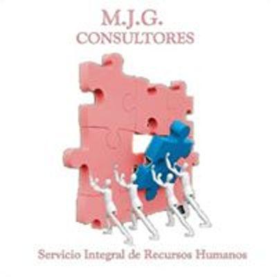 M.J.G. Consultores en RRHH