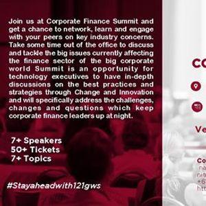 Corporate Finance Day