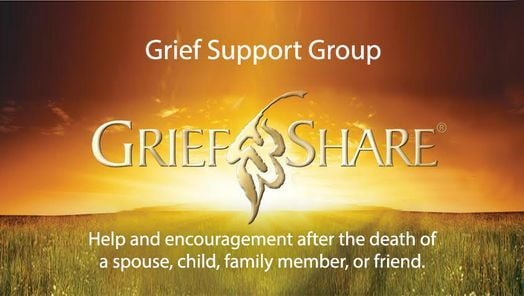 GriefShare Support Group | Event in Farrell | AllEvents.in