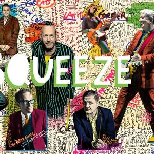 Cancelled  Squeeze at The O2 arena