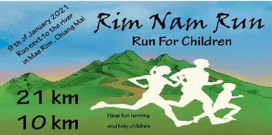 (Update) วิ่ง : Rim Nam Run 2021, 12 June | Event in Chiang Mai | AllEvents.in