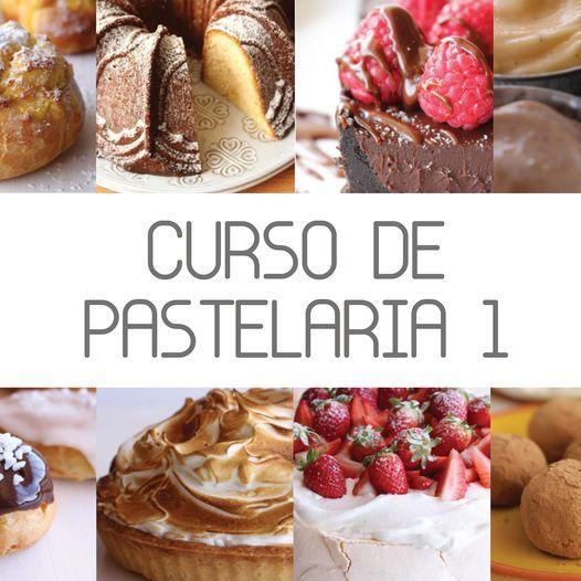 Curso de Pastelaria I, com La Dolce Rita, 4 September   Event in Lisbon   AllEvents.in