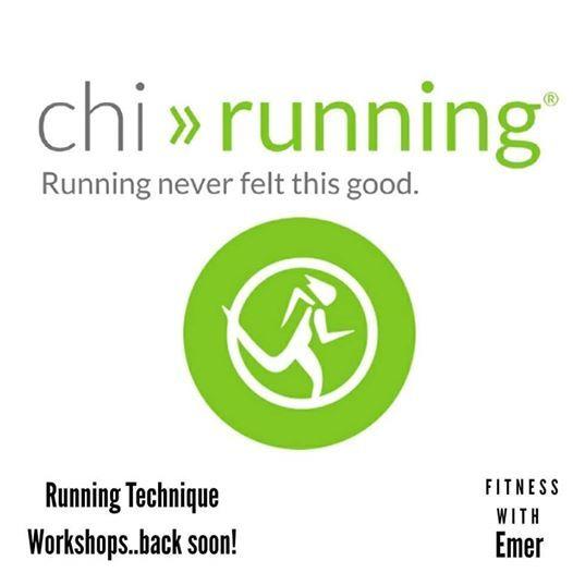 Running Technique Workshop