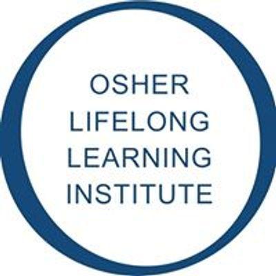Osher Lifelong Learning Institute at Sonoma State University