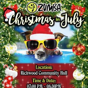 Christmas In July Zumba.Events For Christmas In July In Milnerton