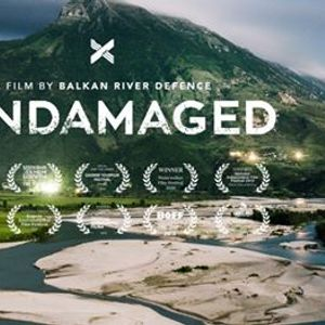 Kajak Movie Night The Undamaged
