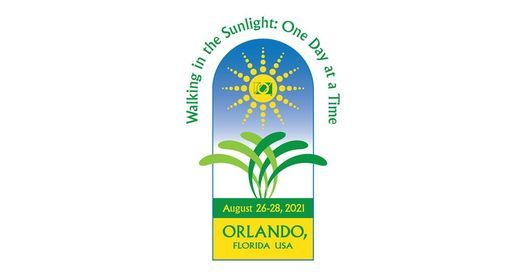 2021 World Service Convention, 26 August   Event in Orlando   AllEvents.in