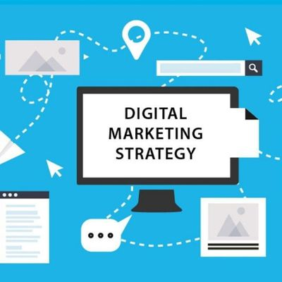 Creating Your Digital Marketing Plan