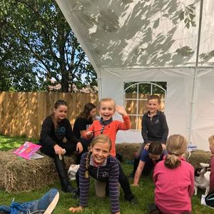 MINI CAMP - Summer Holidays (2)