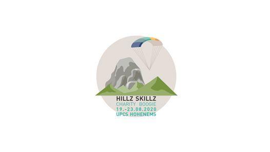 Rainbowshittingunicorns Hillz Skillz