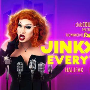 JINKX Sings Everything 14 Halifax